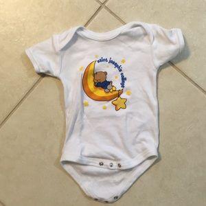 Other - Saint Joseph's college baby onesie